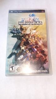 Final Fantasy Tactics War Of The Lions