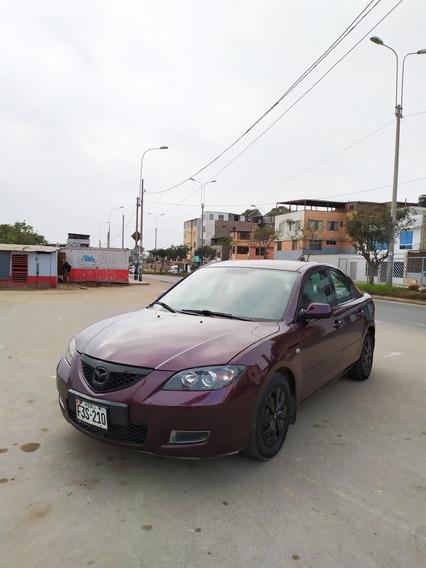 Mazda Mazda 3 Mecánico