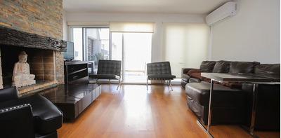 Penthouse En Villa Biarritz. Ref: 5739