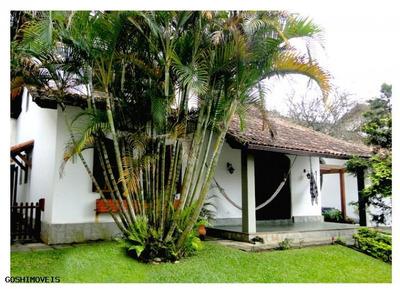 Belíssima Casa Duplex Em Condomínio -teresópolis . M.lapa