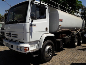 Mercedes - Bens 2726 6x4 Ano 2009/2009 Pipa Lda Completo