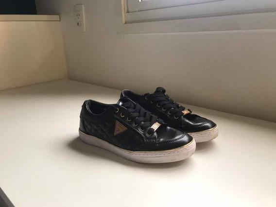 Sapato Da Guess Feminino - Preto