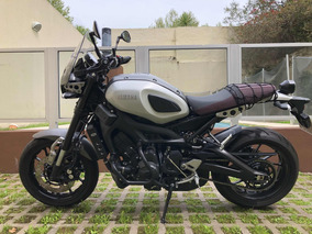 Yamaha Xrs 900