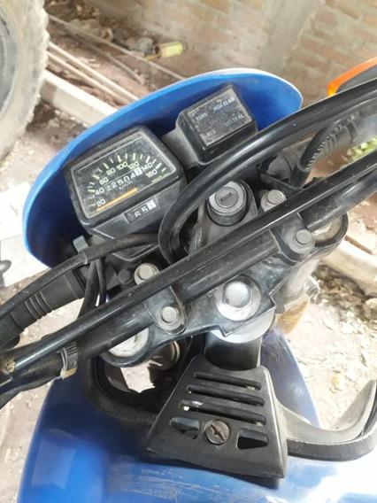 Yamaha Xt 600 1993 22000 Km Reales