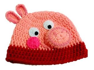 Tutorial Peppa Pig Amigurumi   How to crochet Peppa Pig Amigurumi ...   238x320