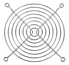 Rejilla Reja Metal Turbinas Cooler Fan 4 Pulgadas 120x120mm