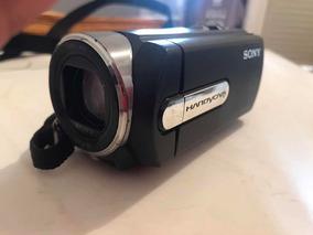 Câmera Sony Dcr-sx20