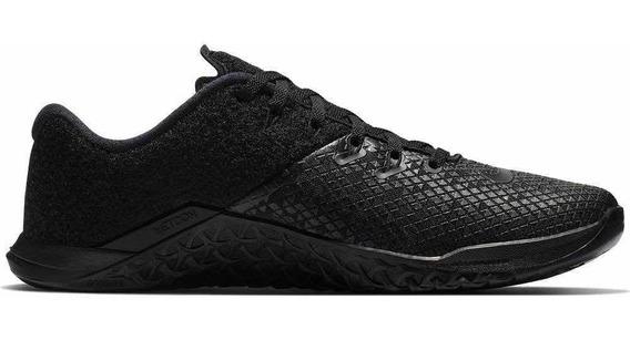 Zapatillas Nike Metcon 4 Xd Patch Mujer Original