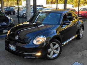 Bonito Auto Volkswagen Beetle 2.5 Sportline Tipt. At 2016
