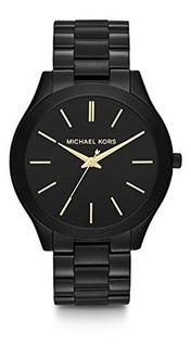 Michael Kors Slim Runway Mk3221 Reloj Mujer