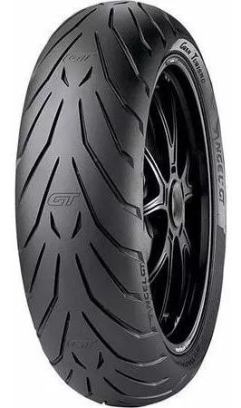 Imagen 1 de 4 de Cubierta Pirelli 190 50 17 Diablo Rosso 2 R6 R1 - Fas Ahora