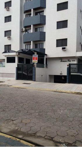 Imagem 1 de 22 de Apartamento Com 1 Dorm, Guilhermina, Praia Grande - R$ 180 Mil, Cod: 1284 - V1284