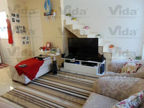 Casa Condomínio Sobrado Para Venda, 2 Dormitório(s), 71.0m² - 31134