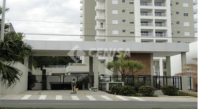 Apartamento Residencial À Venda, Condomínio Sky Towers, Indaiatuba - Ap0140. - Ap0140