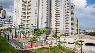 Apartamento Com 2 Dormitórios À Venda, 51 M² Por R$ 250.000 - Taboão Da Serra - Taboão Da Serra/sp - Ap12719