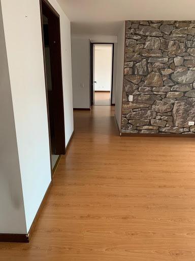 Apartamento En Arriendo La Alameda 843-537