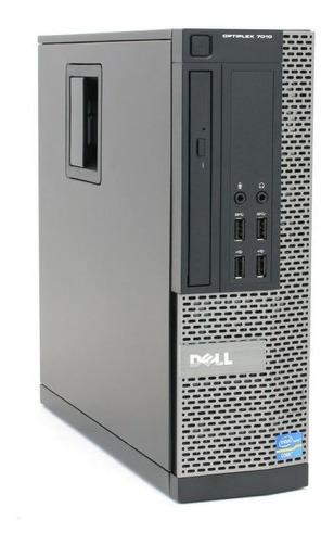 Desktop Cpu Pc Core I5 3470 3.2ghz Hd 500gb 8gb Ddr3