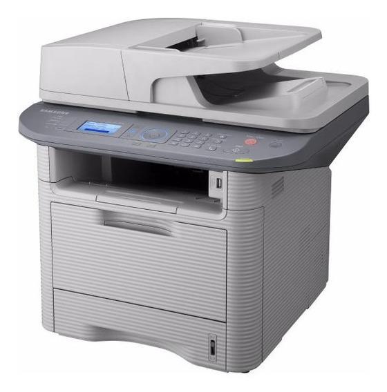 Impressora Laser Multifuncional Samsung Scx 5637 - 37 Ppm