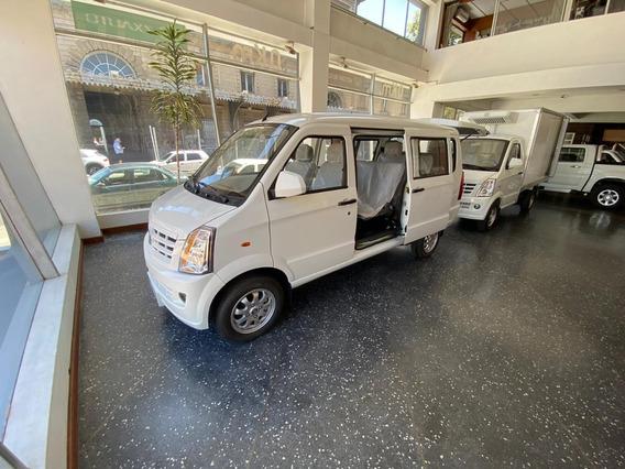 Victory Auto Minibus 11 Pasaj. Full 0km/// 100 % Financiado