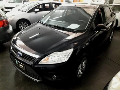 Ford Focus Exe Trend 1.6 Con Gnc 2011
