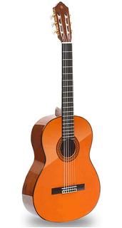 Guitarra Yamaha C40 Acustica Clasica C/ Estuche Envio Gratis