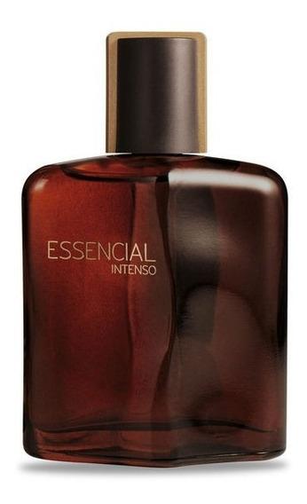 Essencial Intenso Perfume Masculino 100 Ml Envio Imediato