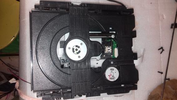 Mecanismo Completo Com Óptica Do System Philips Fx50