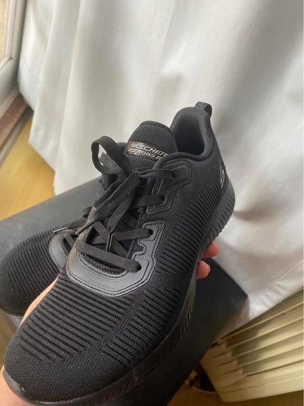 Tênis Skechers Original Usado Apenas Uma Vez