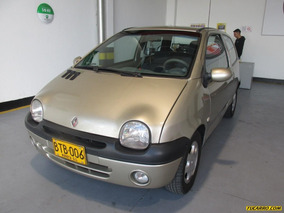 Renault Twingo U Authentique Mt 1200cc 16v Sa