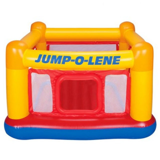 Brincolin Inflable Jump- O- Lene 48260np Intex