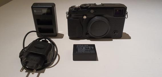 Fuji X-pro 1 - Preço Caiu Para Fechar Negócio !