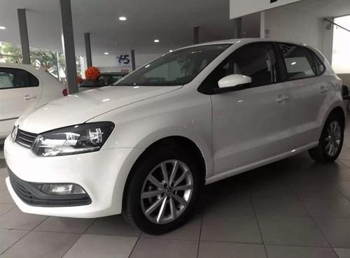 Imagen 1 de 11 de Volkswagen Polo Comfortline Plus M T 2020