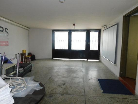 Arrendamiento Casa Comercial La Leonora, Manizales