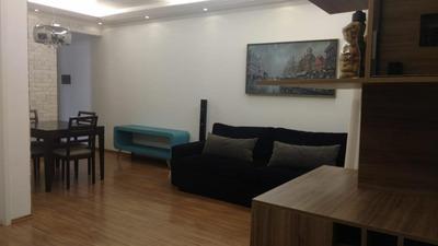 Apartamento Em Spazio Club Barueri, Barueri/sp De 69m² 2 Quartos À Venda Por R$ 400.000,00 - Ap183846