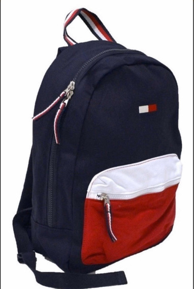 Mochilas Tommy Hilfiger Originales Stock Disponible