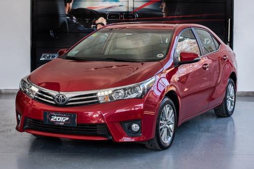 Toyota Corolla 1.8 Se-g 140cv Cvt Aut - Car Cash