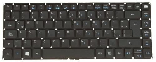 Teclado Acer Aspire E5-473 E5-474 E5-475 E5-422 E5-432