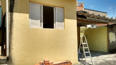 Casa Para Aluguel, 4 Dormitórios, Jardim Roberto - Osasco - 2030