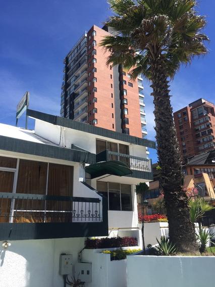 Se Vende O Arrienda Elegante Hotel Suites Funcionando