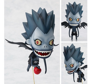 Nendoroid 11 Ryuk Death Note