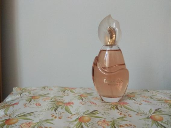 Perfume Romantic Jeanne Arthes 100 Ml Usado