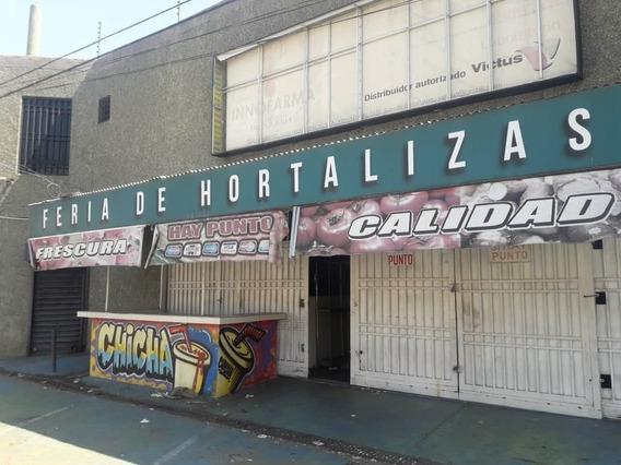 Local Comercial Alquiler Tierra Negra Maracaibo Api 4842