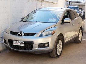 Mazda Cx-7 Gt 4wd 2008