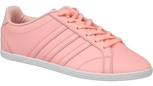Tenis adidas Vs Coneo Qt Mujer Db0135 Look Trendy