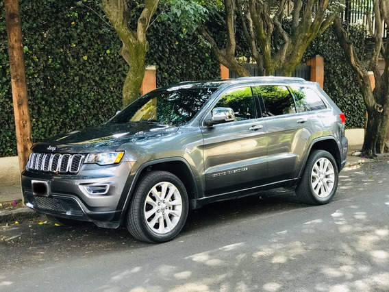 Grand Cherokee Limited V6 Impecable