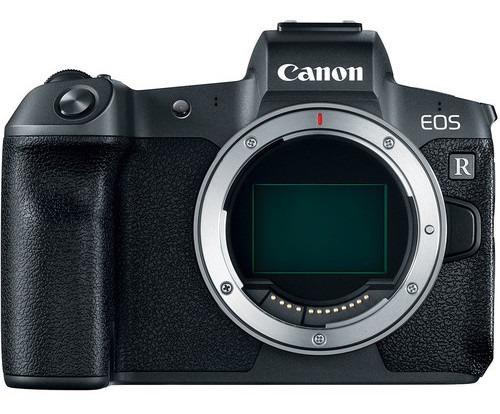Câmera Canon Mirrorless Eos R (corpo) Garantia Sem Juros