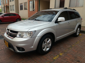 Dodge Journey 2.4 Se 7 Puestos