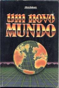 Livro Um Novo Mundo Igreja Adventista Do Sétimo Dia