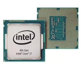 Processador Intel Core I7 4790 4.0ghz Turbo Lga1150 Oem