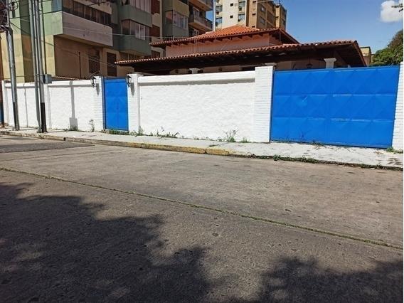 Casa Comercial En Alquiler En El Recreo Valencia 429198 Mlyn